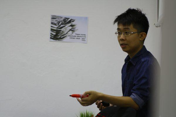 Econs tutor Singapore 01