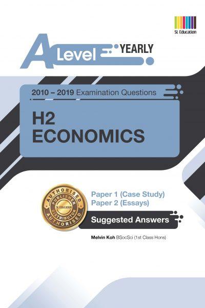 economics tutor publication